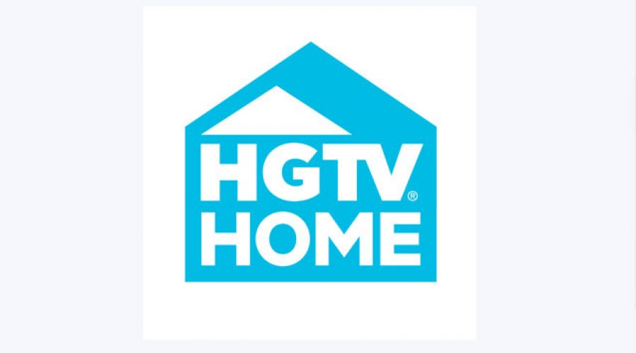Featured on HGTV